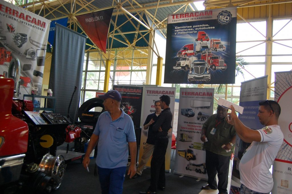 34th fihav chambre of commerce and industry canada cuba for Chambre commerce canada